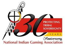National Indian Gaming Assn 30 Years