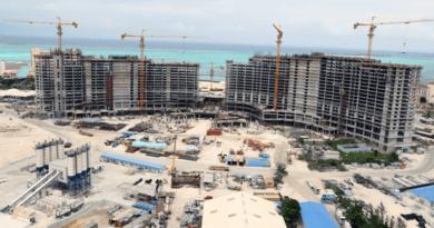 Baha Mar Struggles to Re-Open