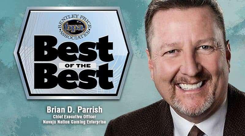 Brian D. Parrish