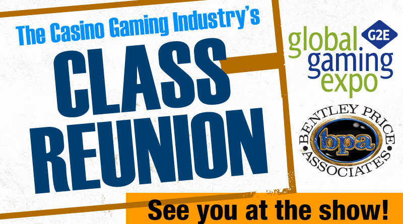 g2e class reunion