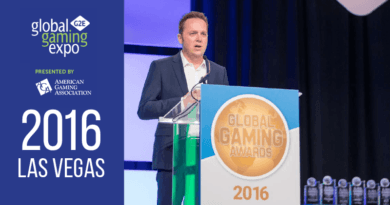 This Year's G2E Global Gaming Summit