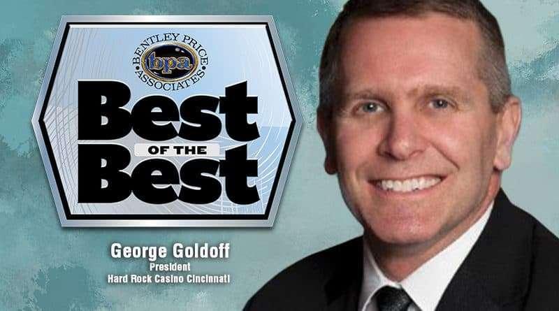 George Goldhoff