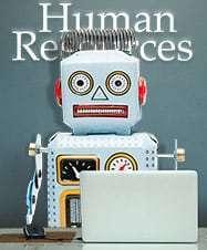 Robot Hiring