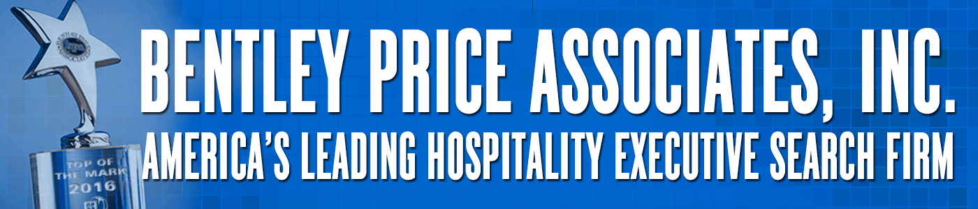 America's Leading Hospitality Search Firm