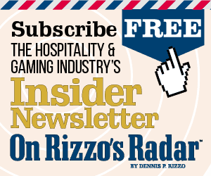 On Rizzo's Radar Newsletter Sign Up