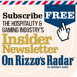 Subscribe to Rizzo's Radar Newsletter