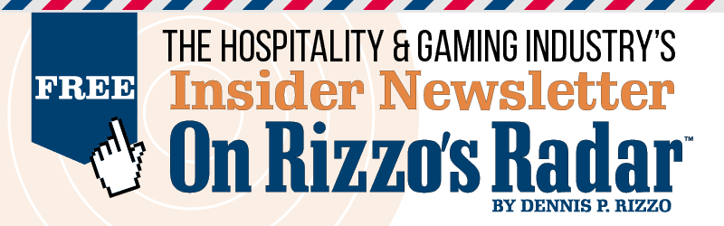 On Rizzo's Radar by Dennis Rizzo Bentley Price Associates